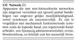 Raaijmakers - 132 Netwerk | Tijdschrift Terras