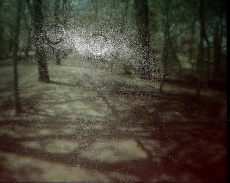 Rune Peitersen - Gaze Path | Tijdschrift Terras