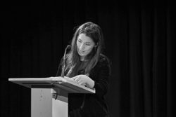 Fabienne Rachmadiev | Tijdschrift Terras | Foto: Bianca Sistermans voor Perdu