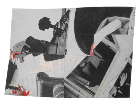 VI Het bewegen - Robert Suermondt | Tijdschrift Terras