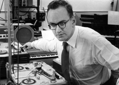 Dick Raaijmakers overleden | Dick Raaijmakers | Tijdschrift Terras