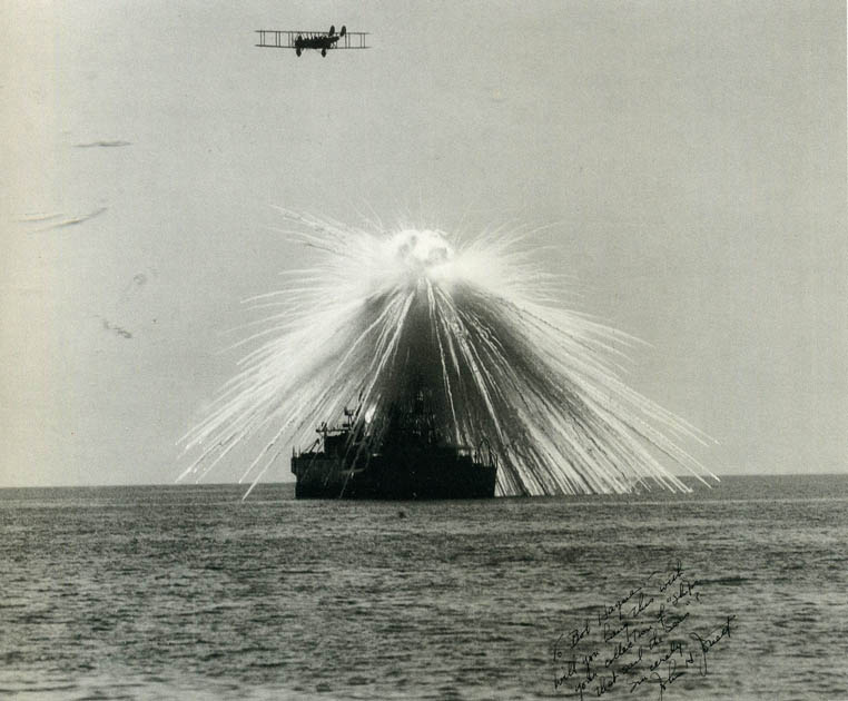 bombardement albahama | Omhoog | Tijdschrift Terras