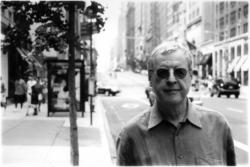 Gedichten | Charles Simic | Tijdschrift Terras | Wiljan van den Akker