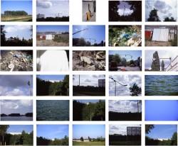 Over de snelheid van de montage | Bernke Klein Zandvoort | Tijdschrift Terras