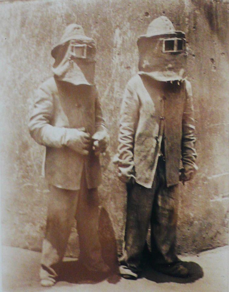 lassers.masker
