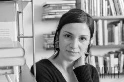 Witte plekken | Monika Kompaniková | Tijdschrift Terras | Abram Muller