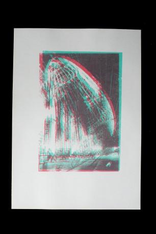 Zeppelin Macon groenrood | Omhoog | Tijdschrift Terras