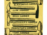 Gregory L. Blackstock - The Hammers