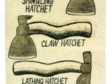 Gregory L. Blackstock - The Hatchets