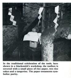 Tools Celebration - Tijdschrift Terras