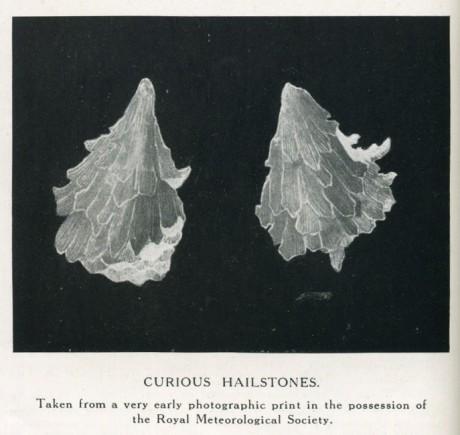 Hagelstenen | Omhoog | Tijdschrift Terras