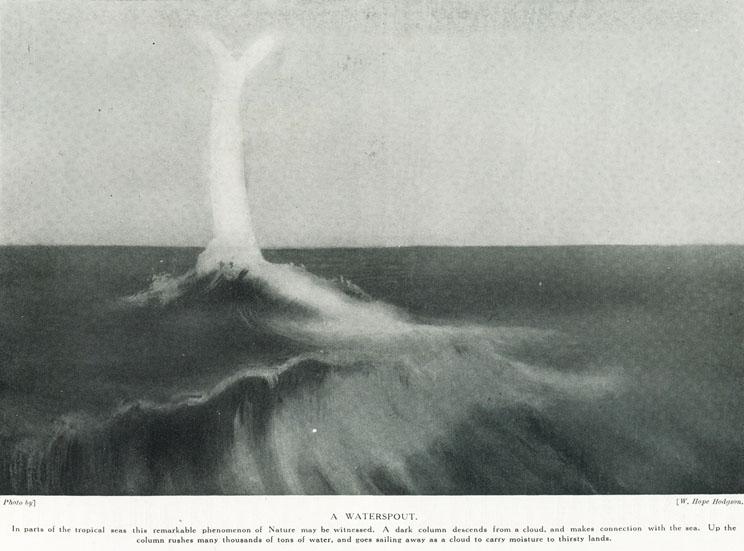 vreemde zee | Omhoog | Tijdschrift Terras